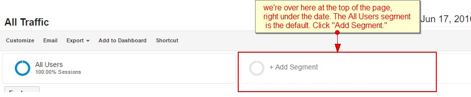 bot spam segment 1