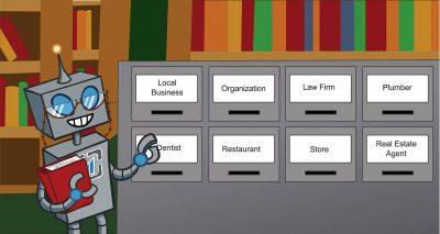 structured-data-schema-implentation-service